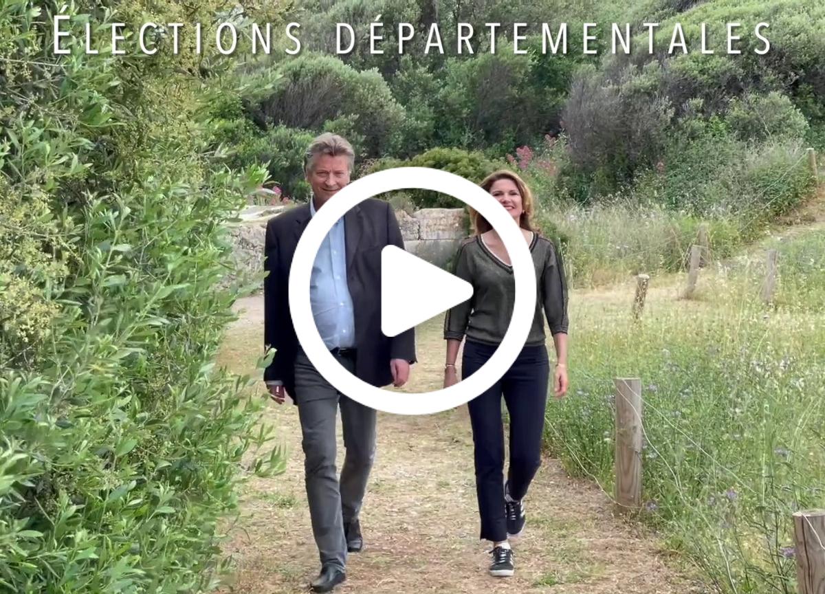 Vidéo programme JP Dermit et Sophie Nasica